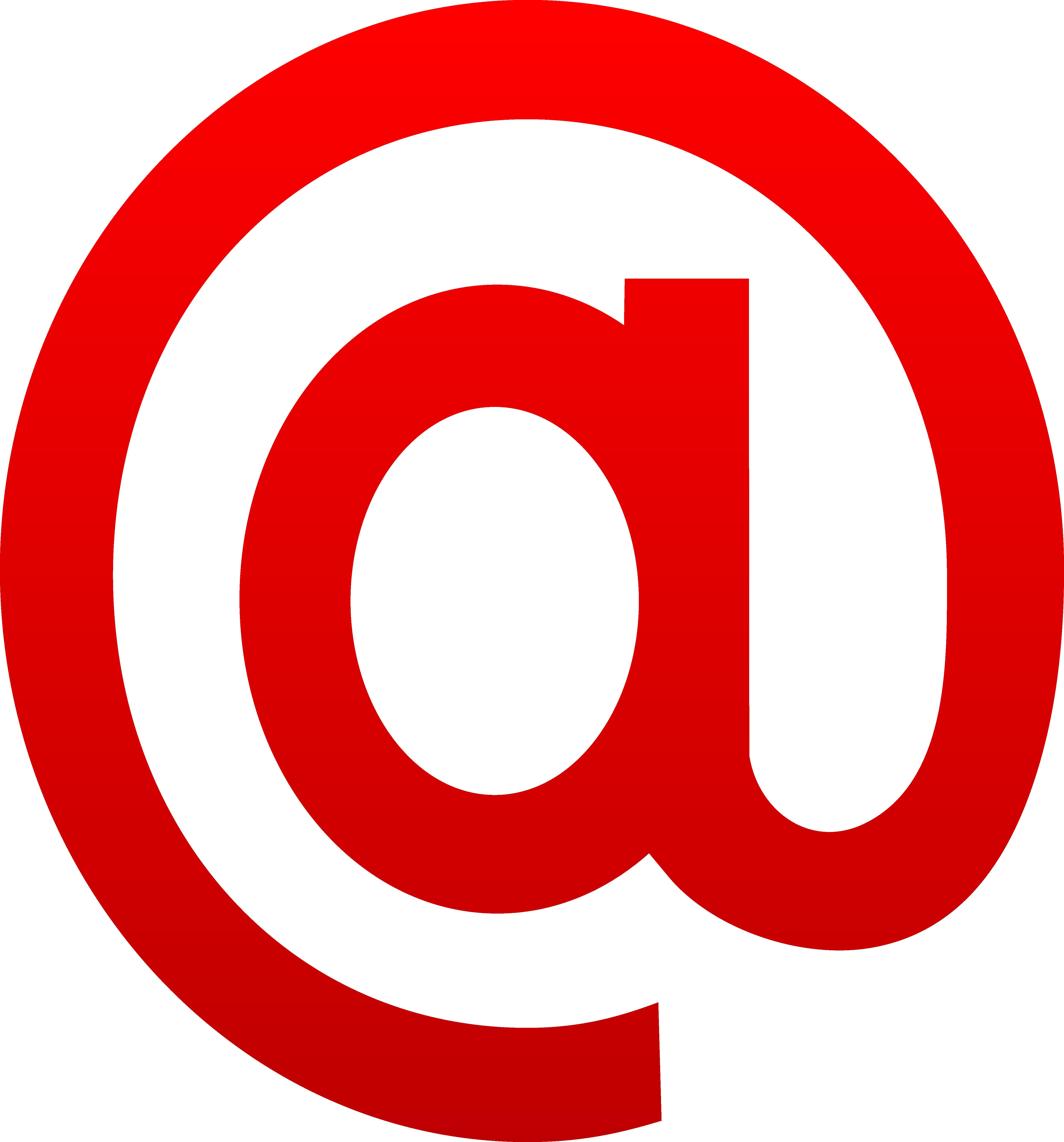Red Medical Symbol Clip Art