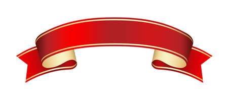 12 photoshop ribbon banner oval png images ribbon banner template