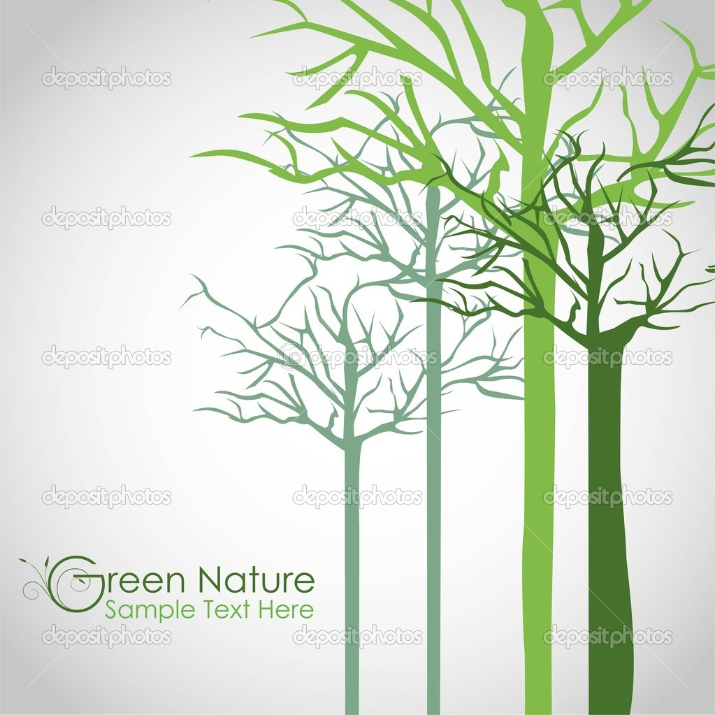 17 Tree Trunk Vector Images - Tree Trunk Clip Art, Tree ...