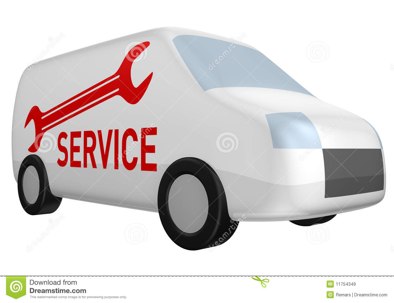Vans Delivery Services