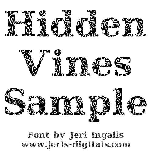 Vine Script Font Download