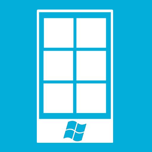 Windows Phone Metro Icons