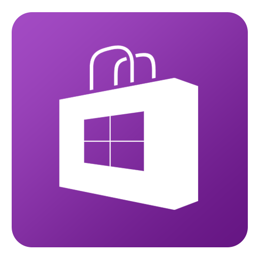 Windows Phone Store Icon