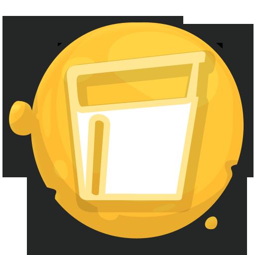 Yellow Book Desktop Icon