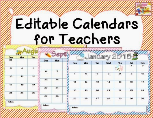 timetable templates for teachers - 17 2015 calendar template editable images 2015 monthly