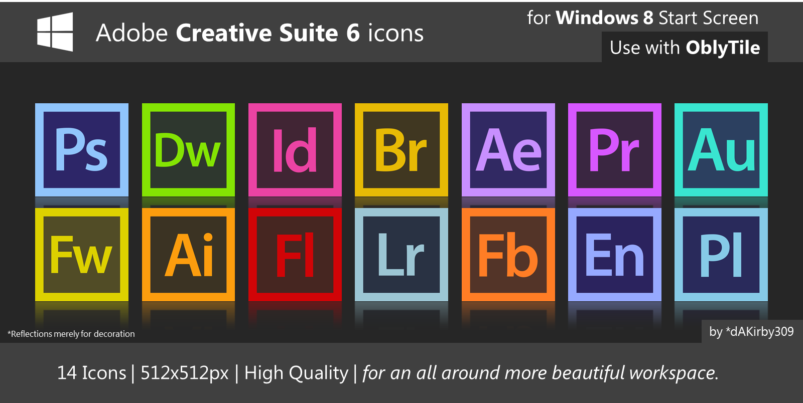 Adobe Illustrator CS6 Icon