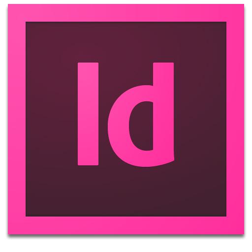 11 Adobe InDesign CS6 Icon Images