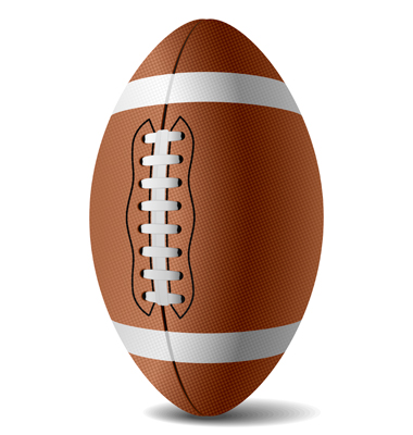 11 American Football Vector Images