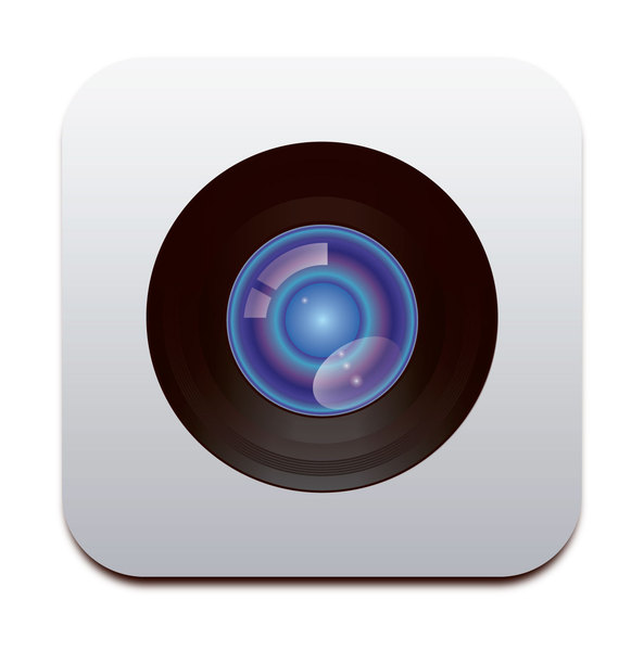 10 Apple Camera Icon Images