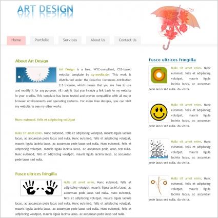 Art Gallery Templates Word Downloads