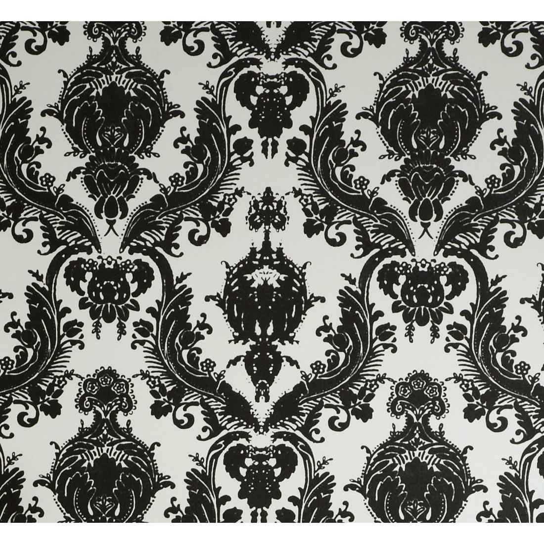 Black and White Wall Patterns