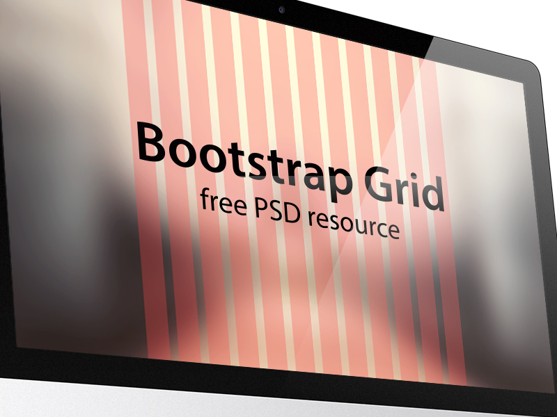 Bootstrap PSD Grid