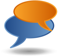 12 Live Chat Room Icon Images