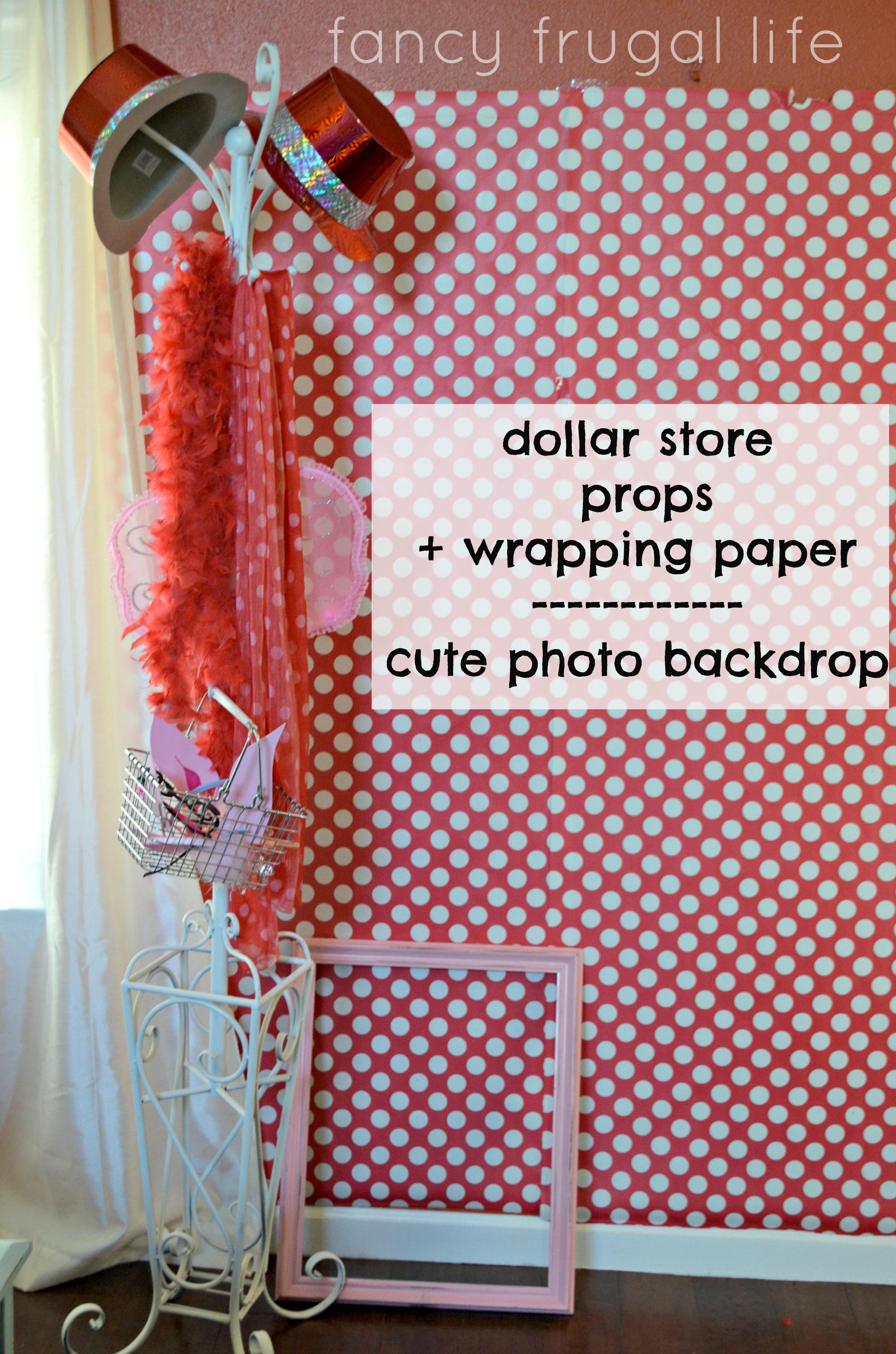 15 Cheap DIY Photography Backdrops Images