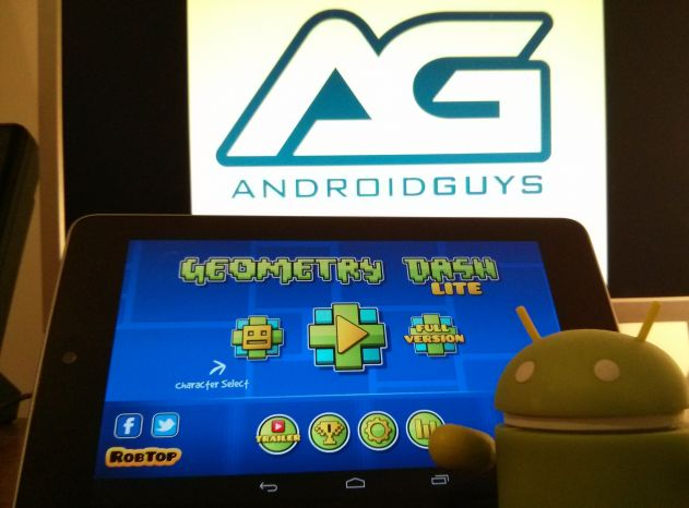 Dash App Geometry