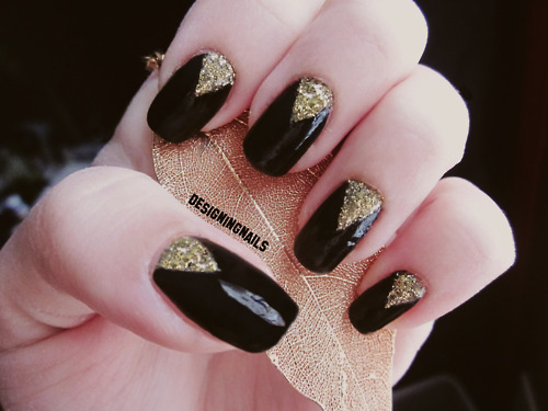 Diamond Nails Tumblr