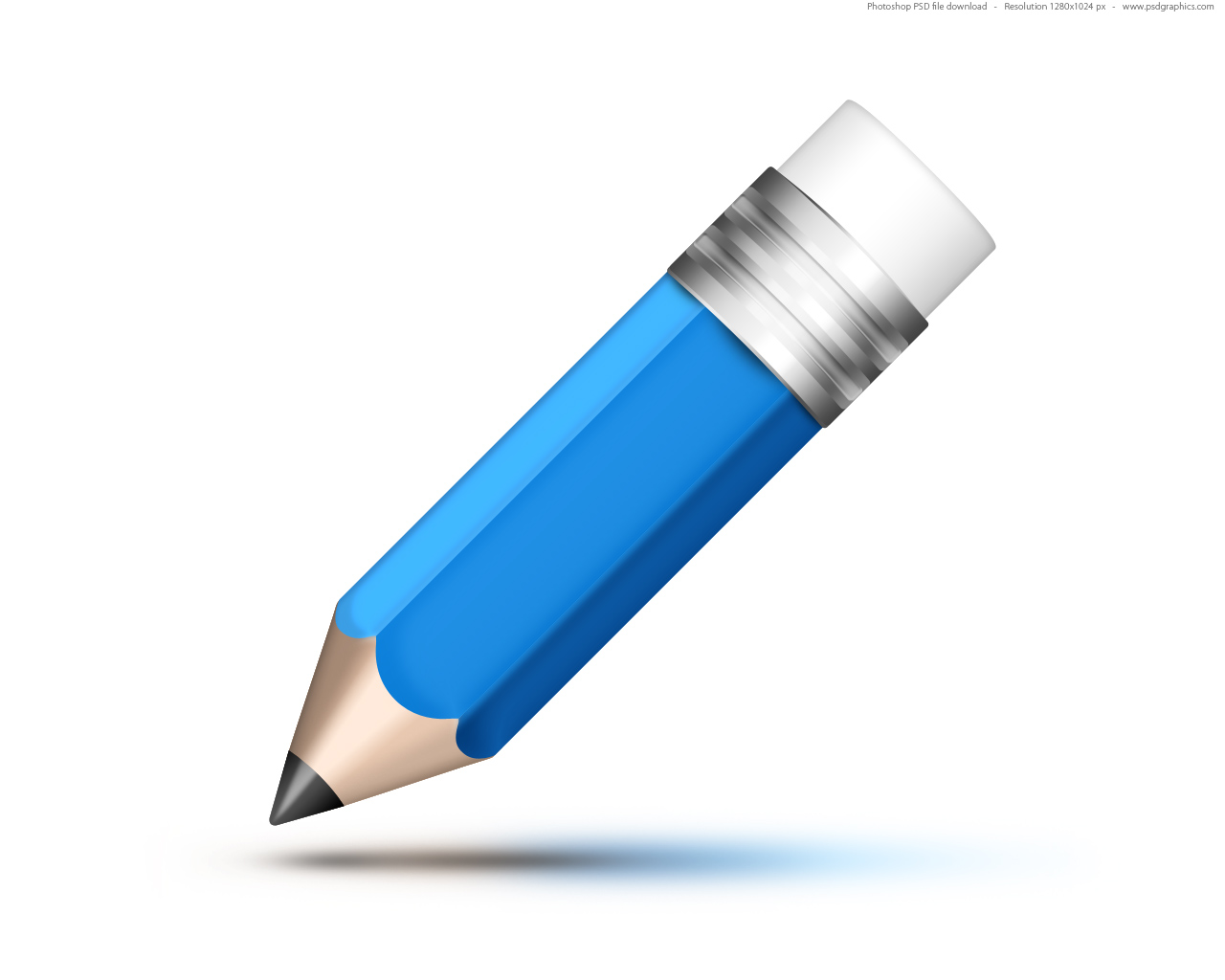 Facebook Pencil Icon