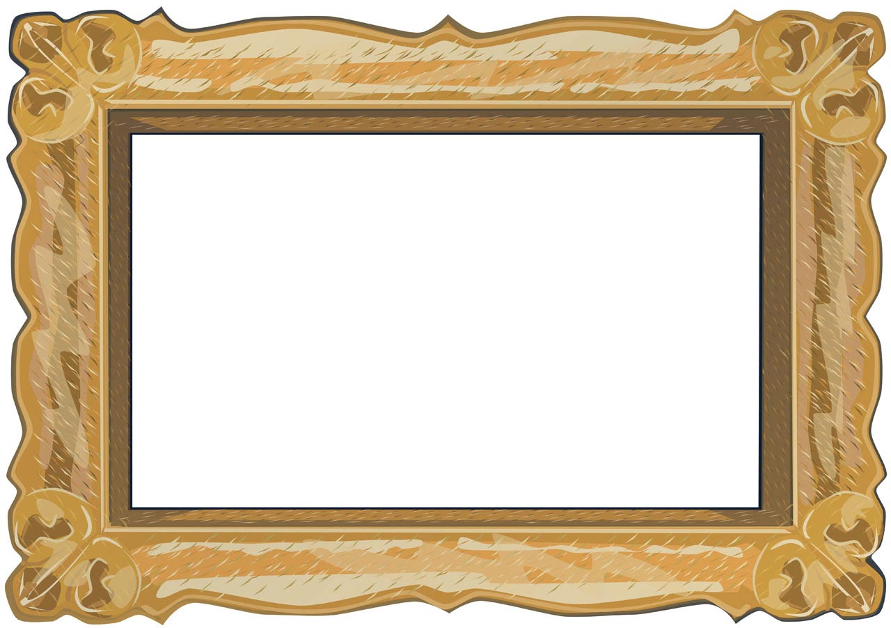 5 free downloadable picture frame templates images portrait frame
