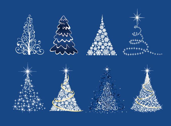 Free Christmas Vector Graphics