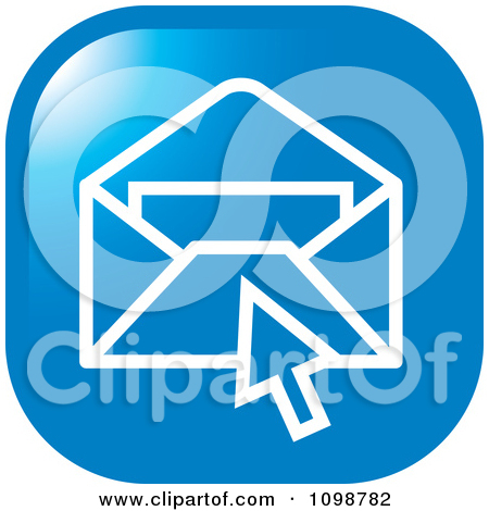 Free Clip Art Email Icon