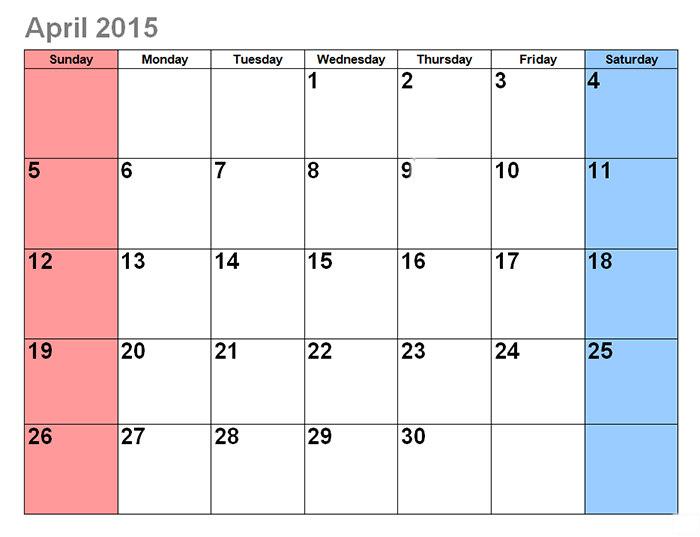 17 2015 calendar template editable images 2015 monthly calendar template editable free. Black Bedroom Furniture Sets. Home Design Ideas