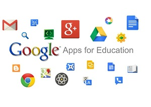 8 Google Apps For Education Icons Images