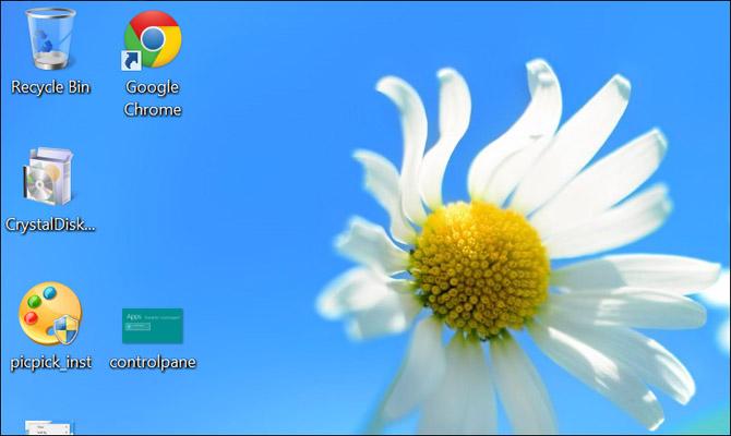 18 Enlarge Icons On Desktop Images