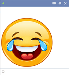 12 Crying Laughing Emoticon Copy And Paste Images