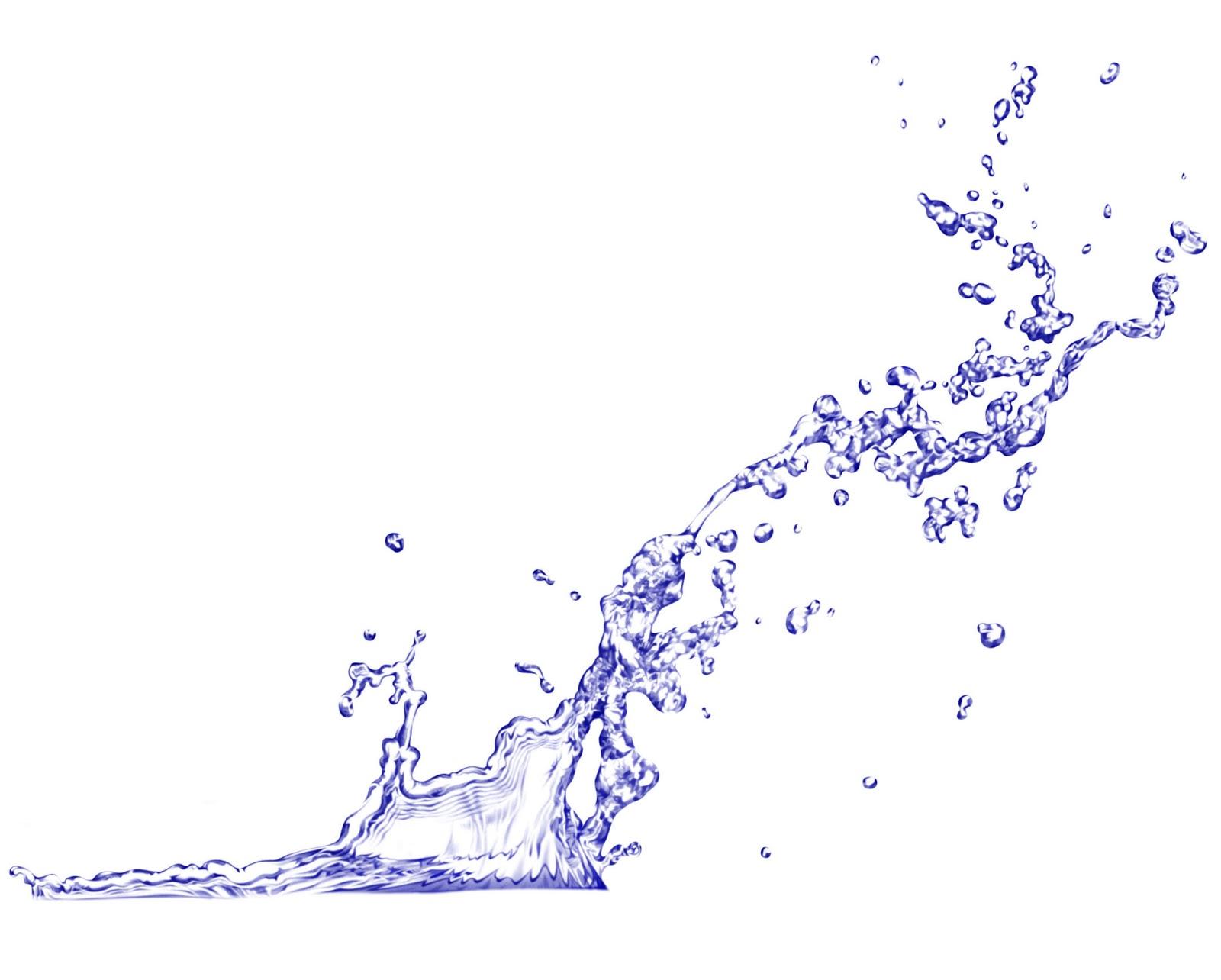 Layered PSD Water Series 04
