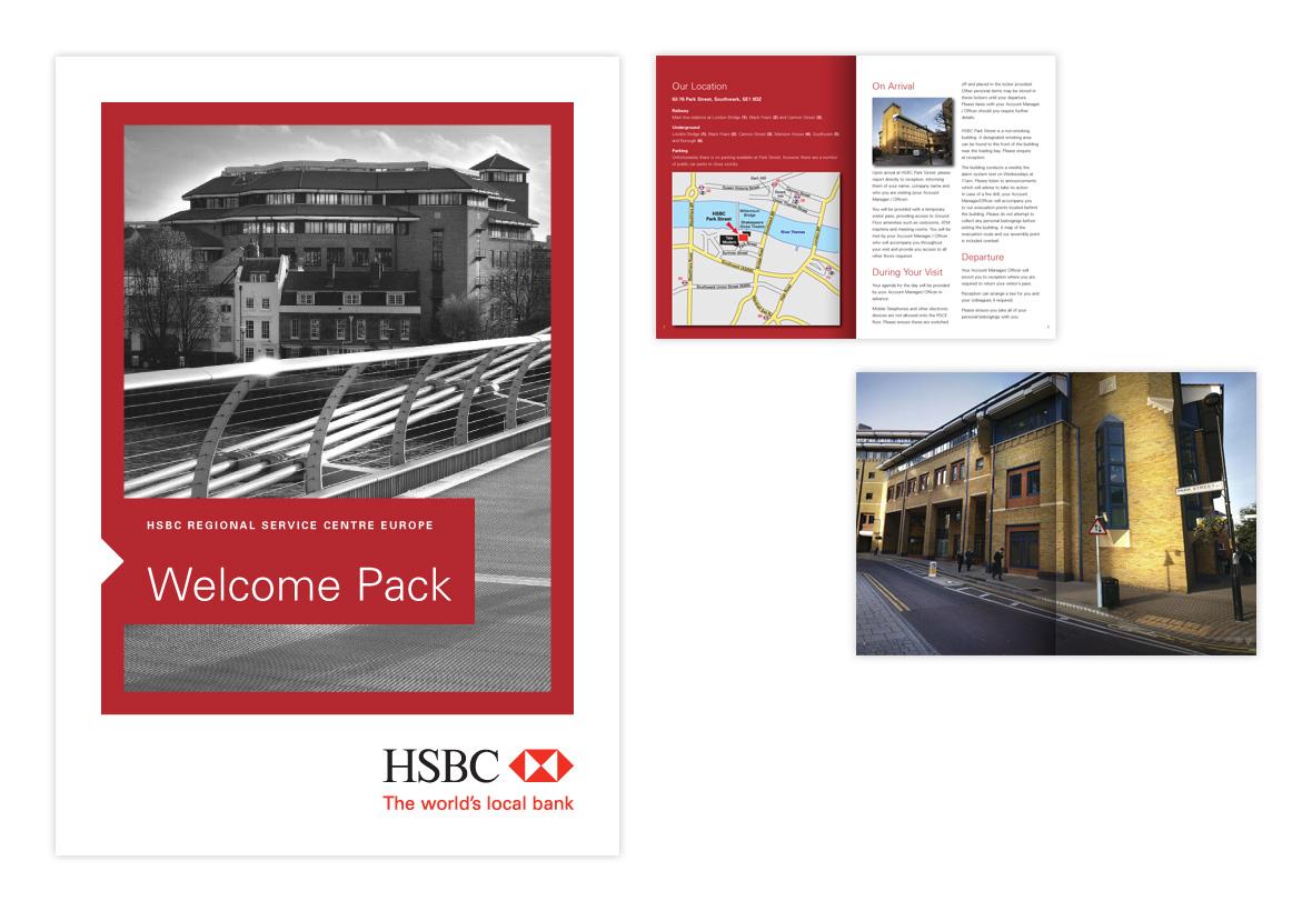 Leaflets Designs Welcome