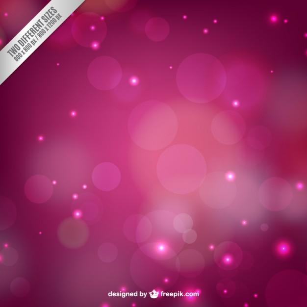 Light-Pink Vector Background