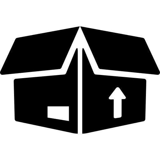 10 Package Courier Delivery Icon Images