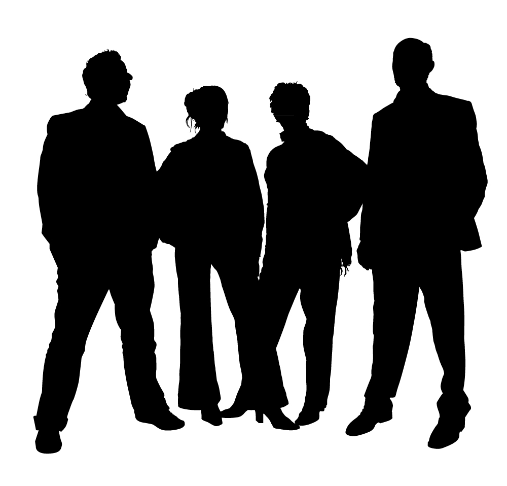 18 Vector People Family Images