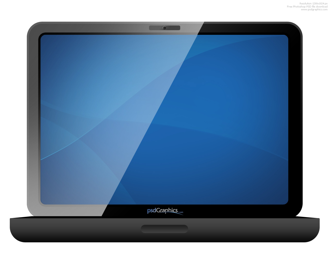 15 Laptop Screen Icon Images