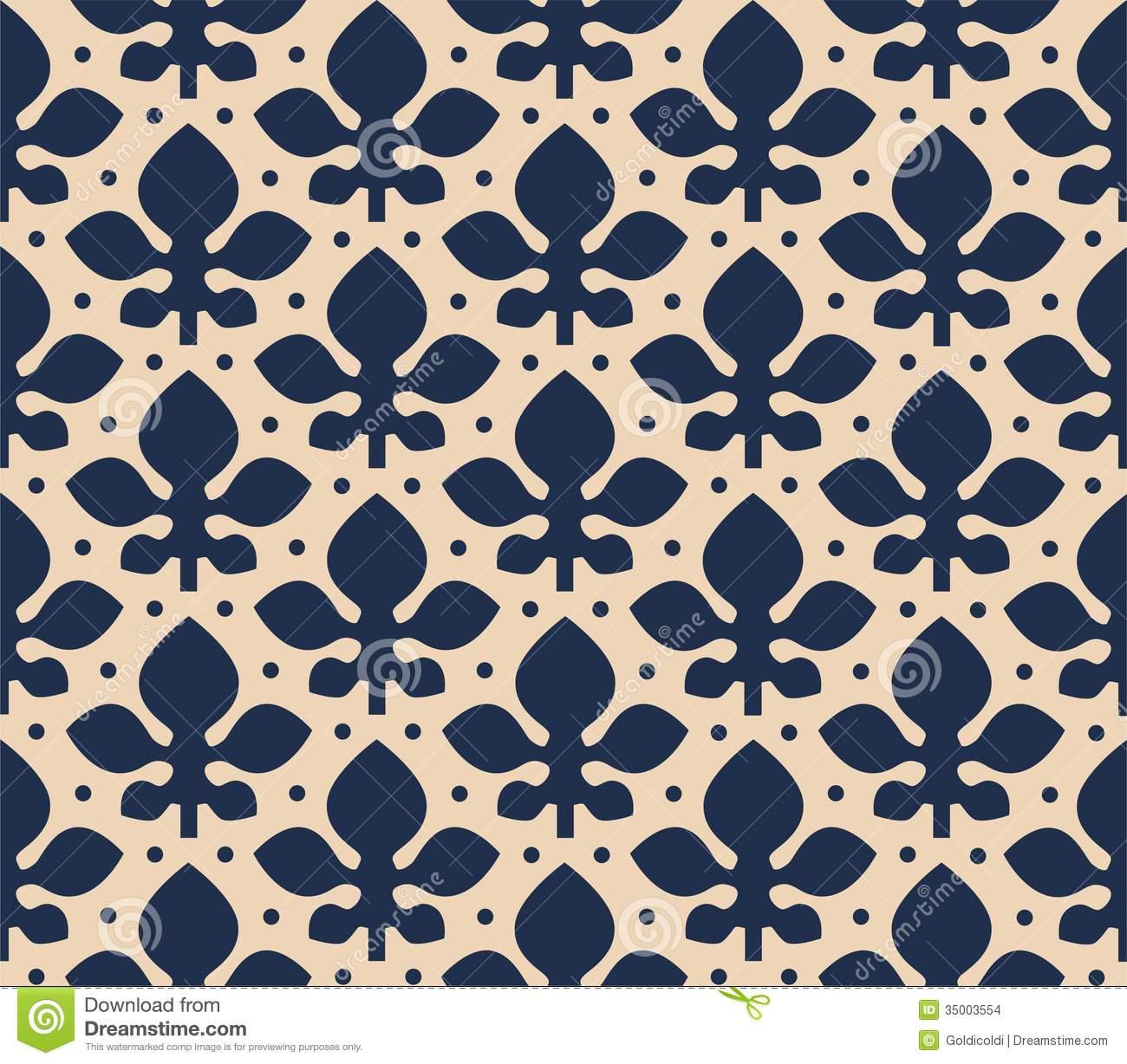 Simple Vintage Patterns