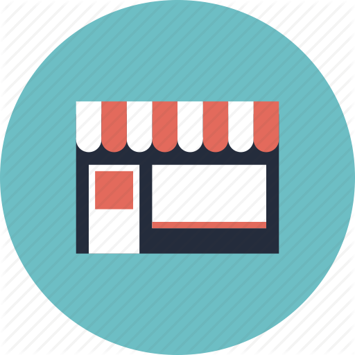 6 Small Business Icon Images