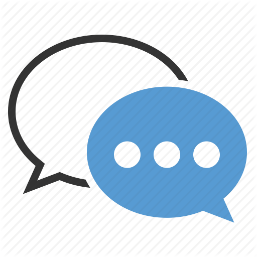 Support Live Chat Icon