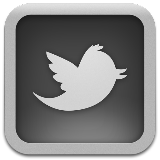13 Twitter Facebook LinkedIn Icon Gray Images - Twitter ...