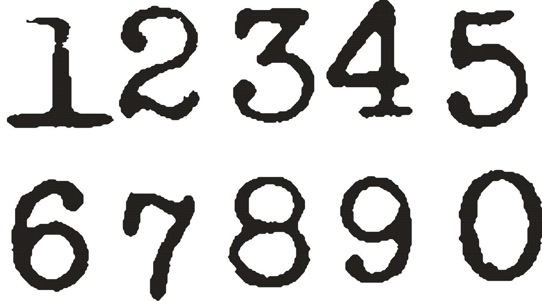 cool number fonts - sunglassesvip.us