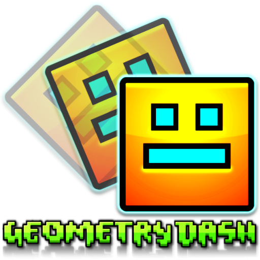 UFO Geometry Dash Icons