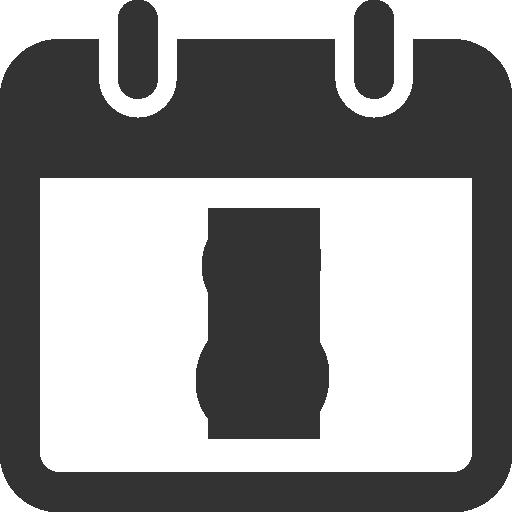 Calendar Icon Svg : Calendar icon png round images circle