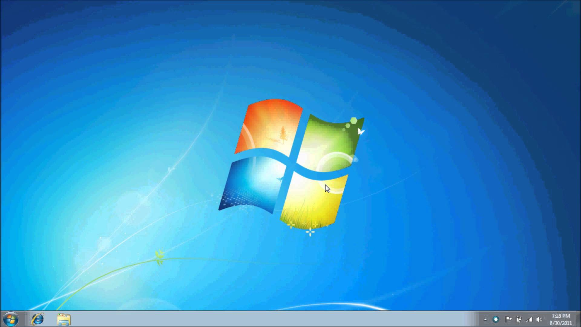 Windows 7 Icons - PNG & Vector - Free Icons and PNG Backgrounds