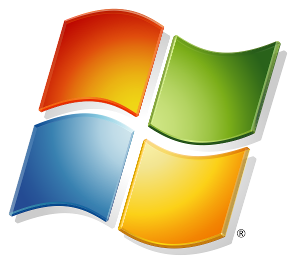Windows 7 Logo Icon