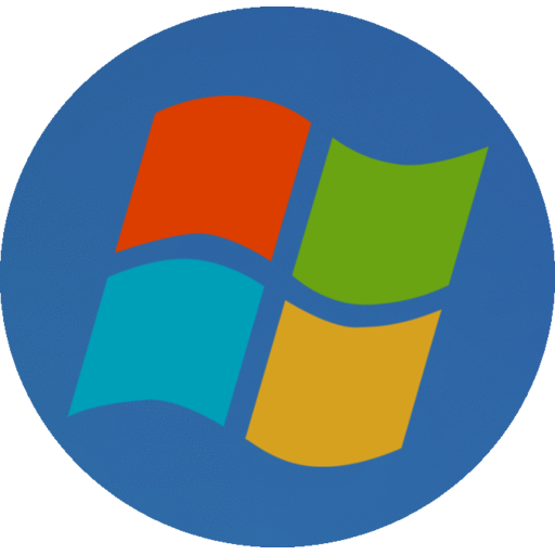 Windows 7 Start Button Icon