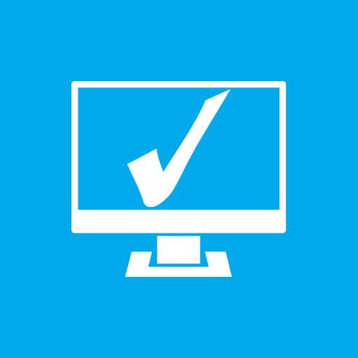Windows 8 Computer Icon
