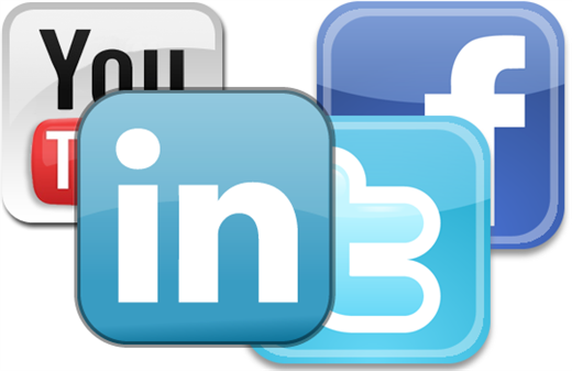 the gallery for gt linkedin transparent icon