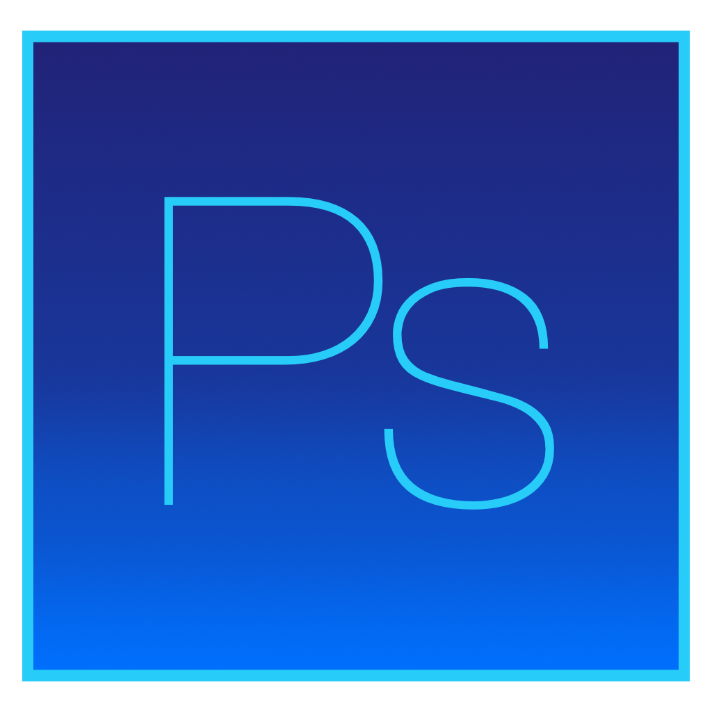 photoshop cc how to put logo on the image