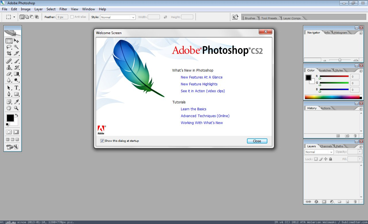 adobe photoshop full version software free download