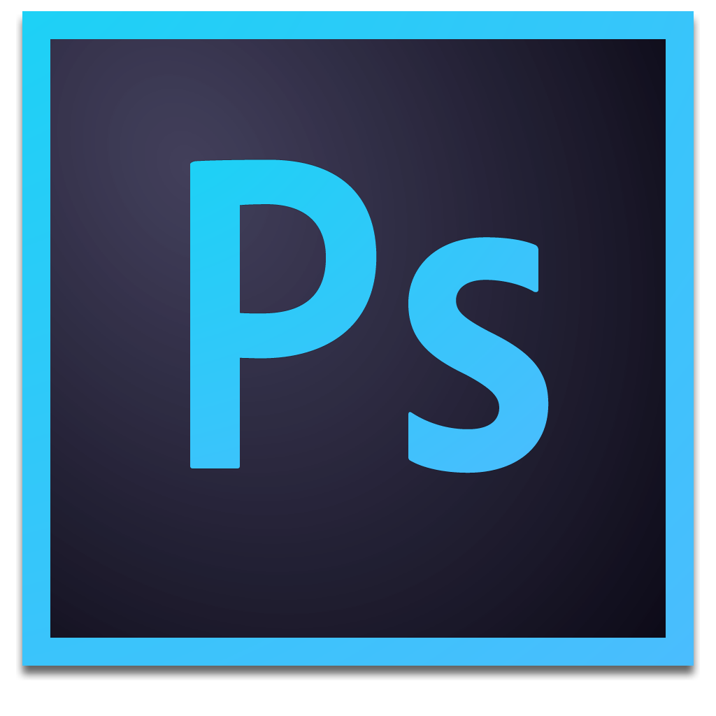 16 Photoshop CC Icon Images
