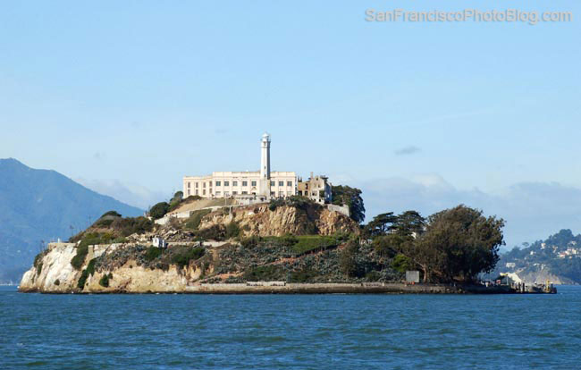 10 The Island San Francisco Icon Images